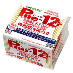 【機能性表示食品】Pne-12+キムチ3個パック(届出番号F912)